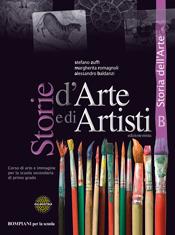 storie d'arte e di artisti